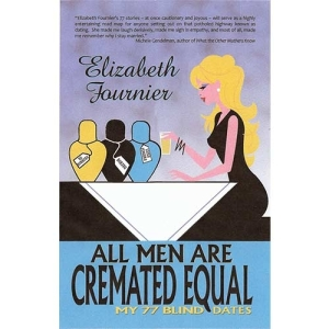 All Men Are Cremated cover art